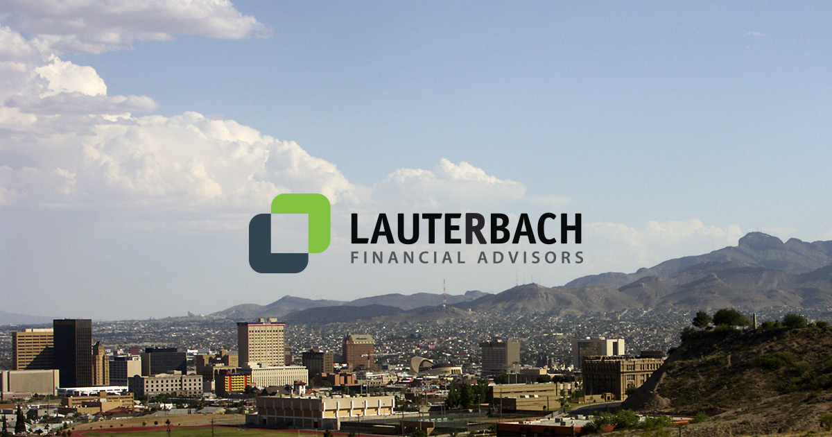 Lauterbach Financial Advisors - Fee Only Financial Advisors in El Paso